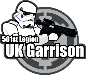 501st uk garrison logo