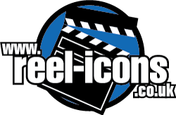 Reel Icons logo