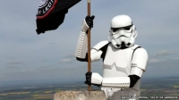 Star Wars fan to scale Ben Nevis while dressed as stormtrooper