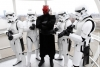 Star Wars UK Garrison Tour: Character Press Photo Call